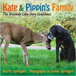 Kate and Pippin's Family